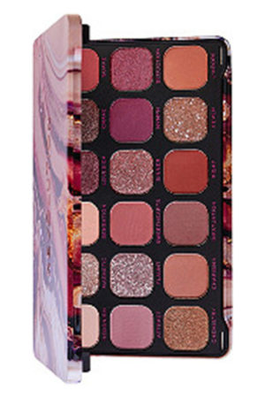 Eyeshadow palette from Makeup Revolution