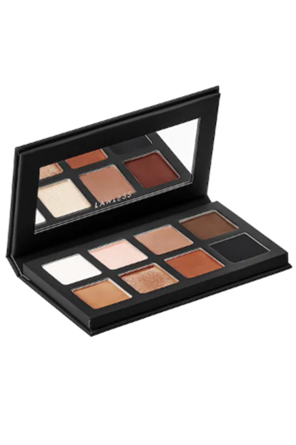 Lawless eyeshadow palette
