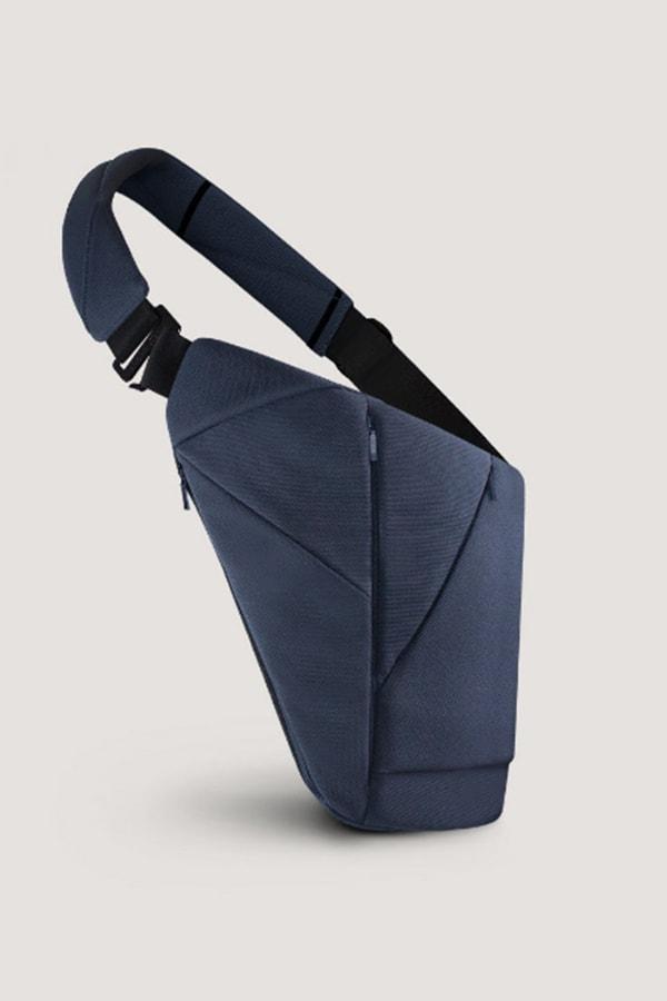 Textile Baggizmo Bag