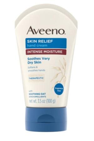Aveeno Skin Relief Hand Cream