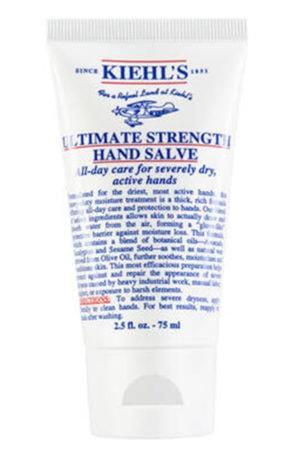 Kiehl's hand cream