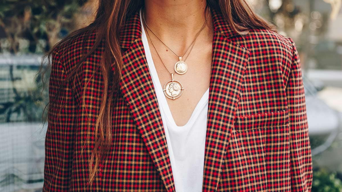 How To Wear Plaid: Six Plaid Outfits To Copy Right Now