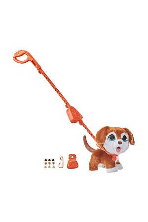 furReal Poopalots pet toy