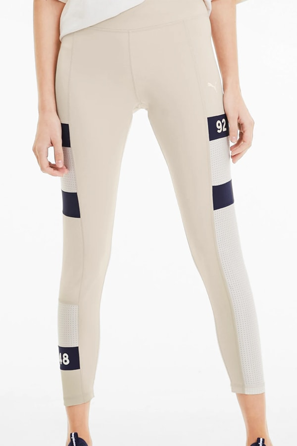 SG X PUMA track pants