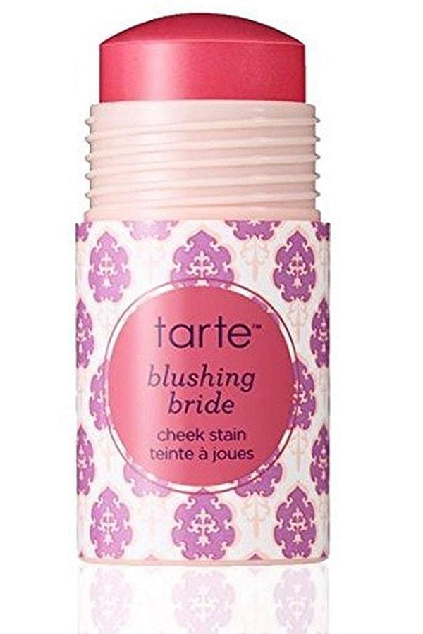 Tarte cheek stains