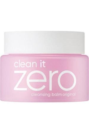 Clean it zero cleanser