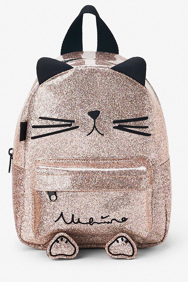 Kittie mini backpack