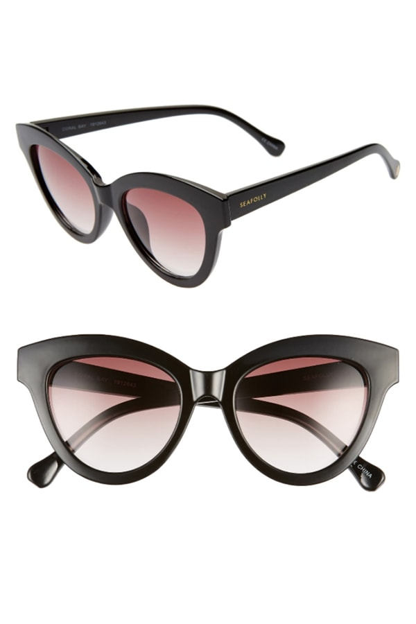 Pastel sunglasses
