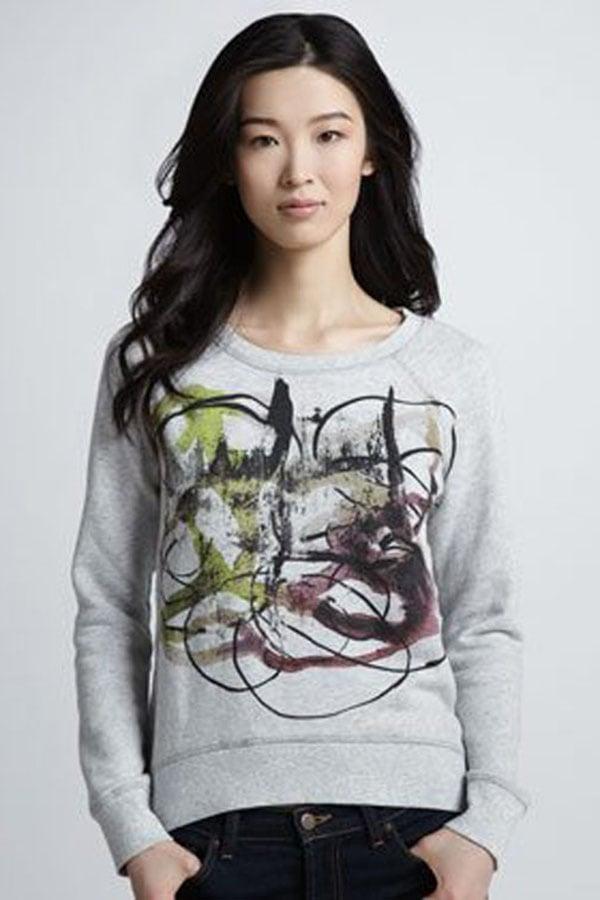 Proenz sweatshirt for target
