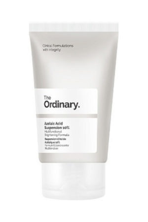 The Ordinary beauty product