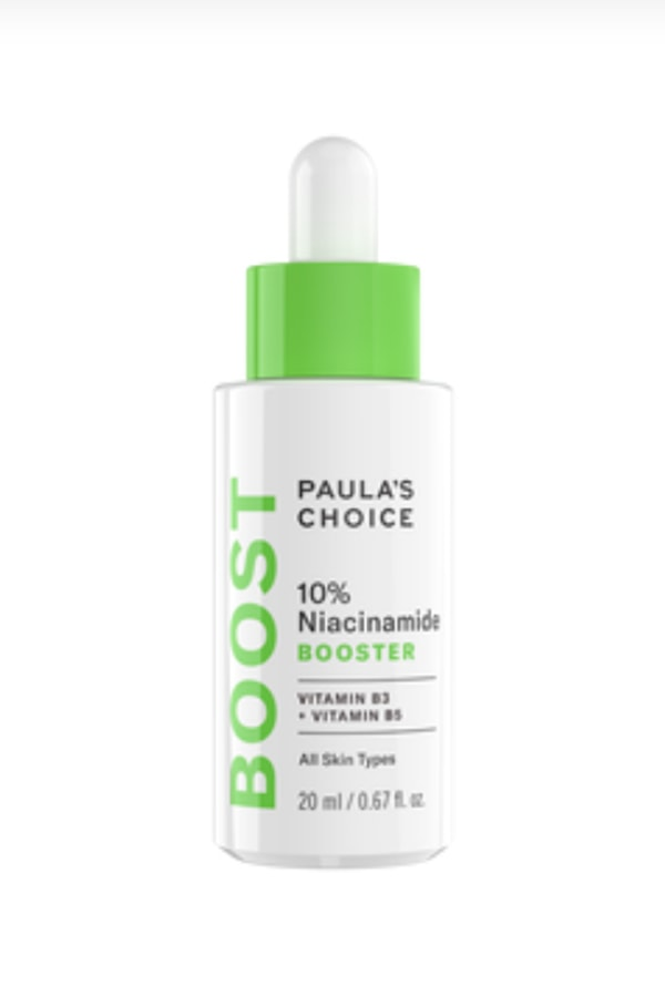 Best beauty brands: Paula's Choice -- 10% Niacinamide Booster