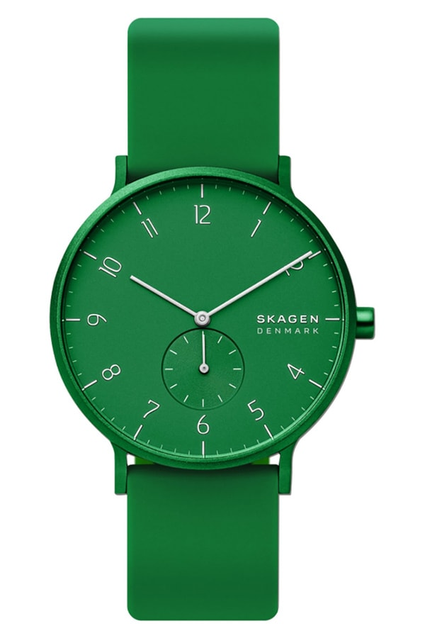 Skagen watch as a Mother's Day gift