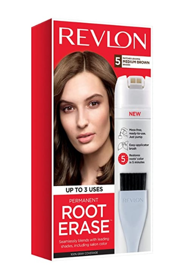 Loreal root touch-up