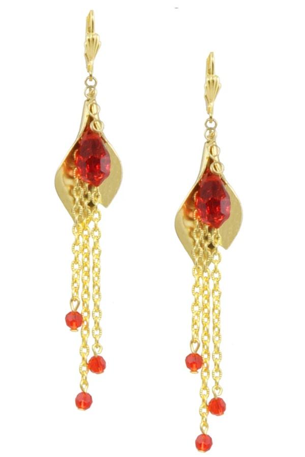 Earrings from Alzerina Jewelry