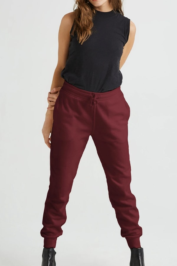 Joggers from fashion brand RicherPoorer