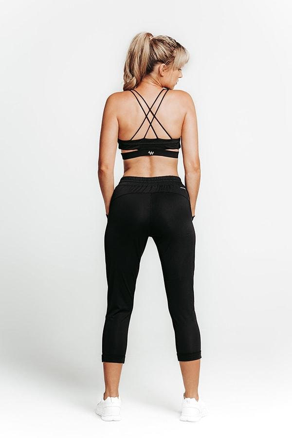 Wrapdrive sports bra