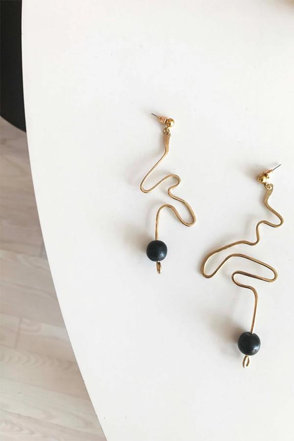 EDAS prime earrings