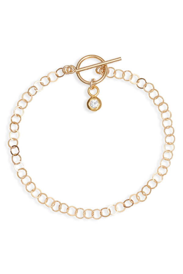 Murphy chain bracelet