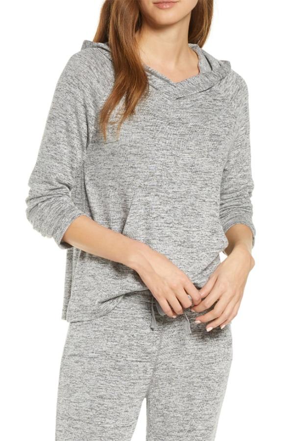 Loungewear hoodie from UGG