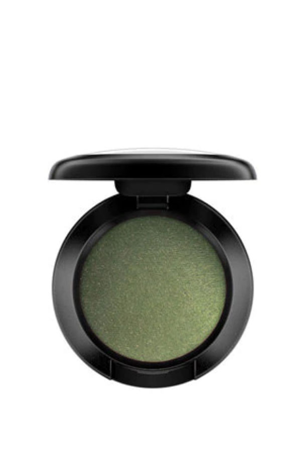 Green Mac eyeshadow