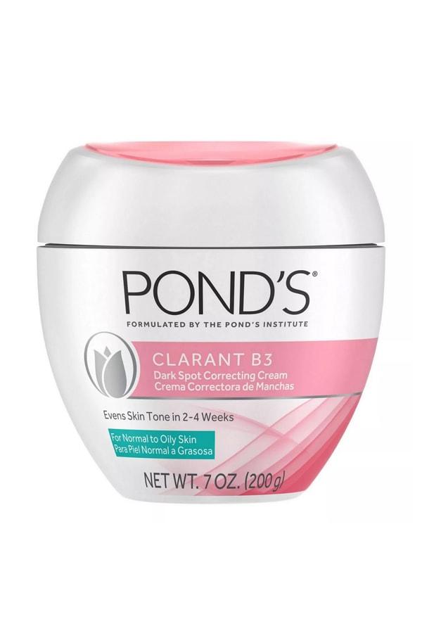 Pond's dark spot corrector for acne scars