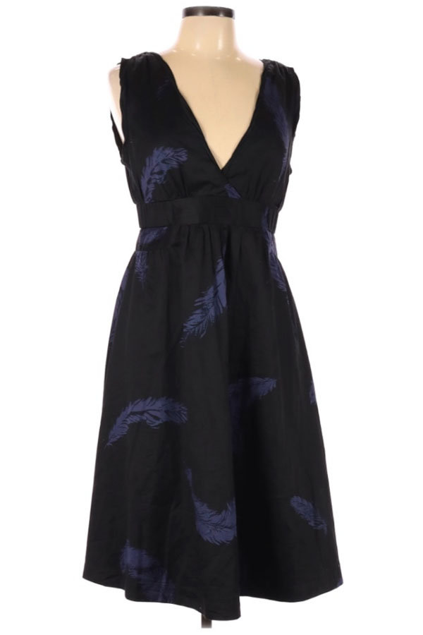 Marc by Marc Jacobs dress with v-neck