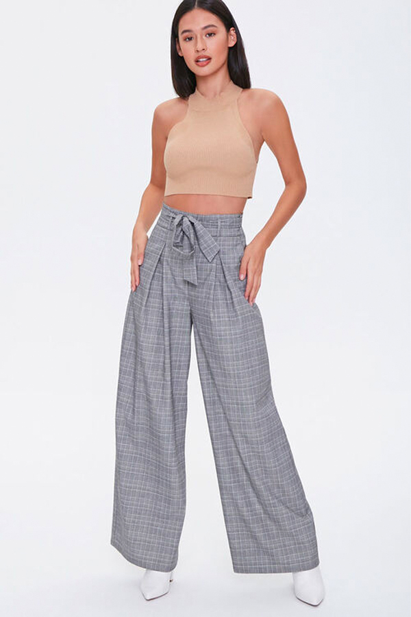 Wide legged pants from Forever 21