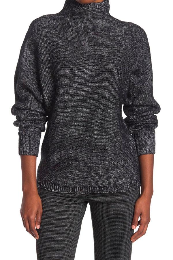 Mock neck sweater from nordstrom Rack