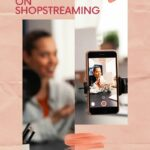 livestream shopping 1