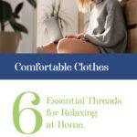 comfortable clothes 1