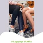 how to wear leggings 1