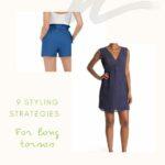9 Styling Strategies for Long Torsos.