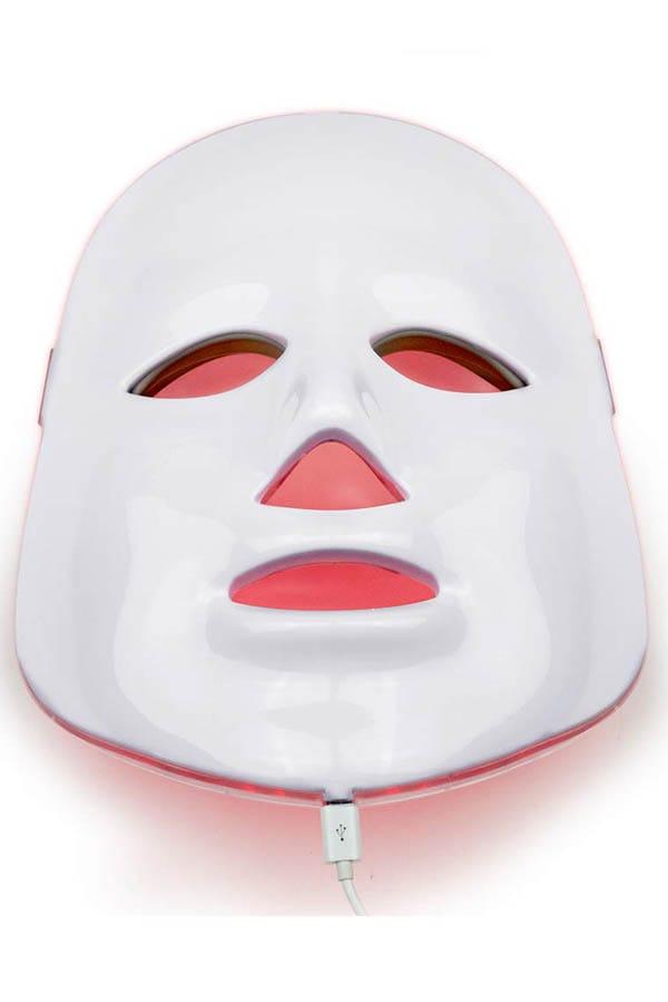 LED face mask from Amazon.