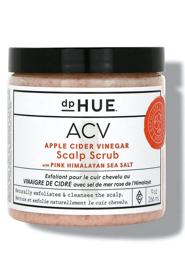 ACV scalp scrub from Amazon.